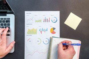 Patarimai, kaip tapti sėkmingu finansininku